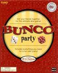 Board Game: Bunco Party