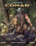 RPG Item: Conan the Scout