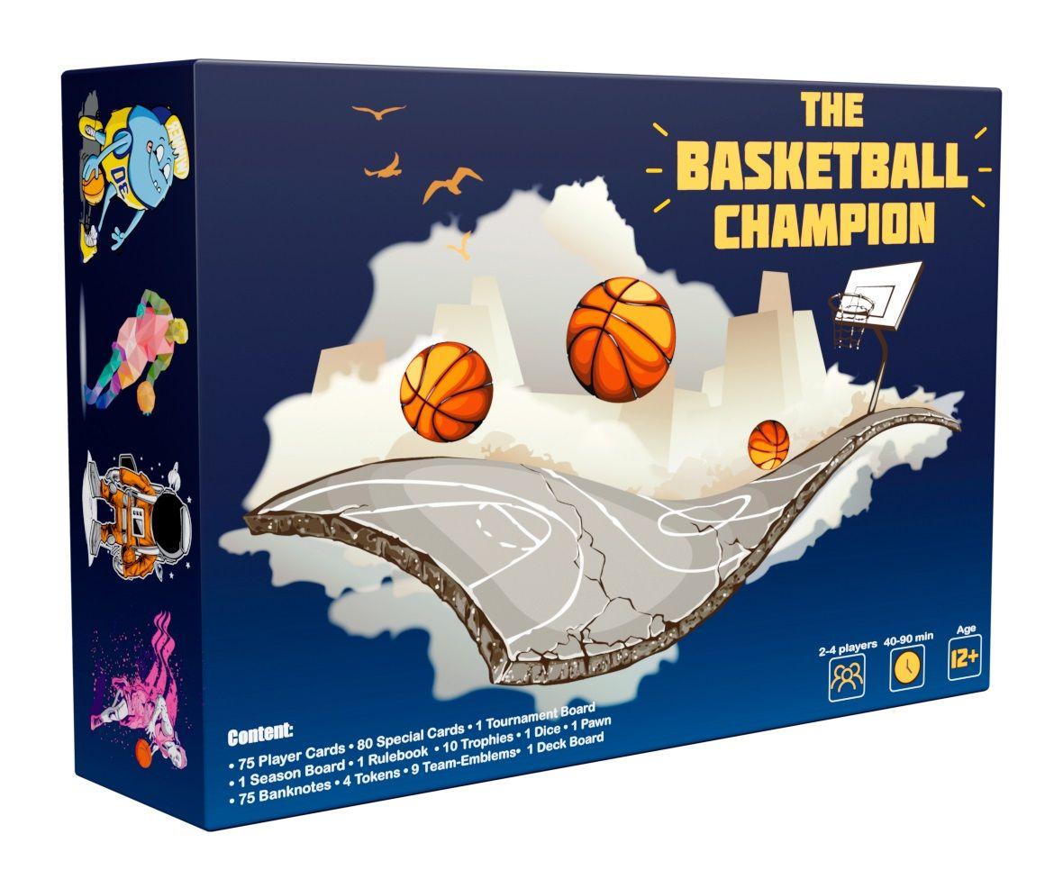 The Basketball Champion