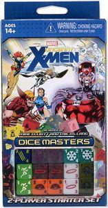 Dice Masters St//C//C complete run plus 2 dice per Uncanny X-Men
