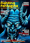 Issue: Fighting Fantazine (Issue 9 - Jul 2012)