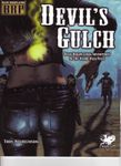 RPG Item: Devil's Gulch