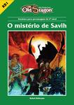 RPG Item: O Mistério de Savih