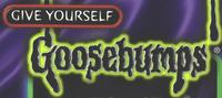 RPG: Give Yourself Goosebumps