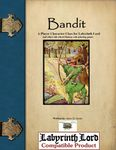 RPG Item: Bandit