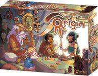 Board Game: Origin