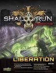 RPG Item: SRM05-04: Liberation