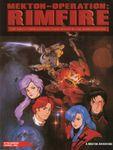 RPG Item: Operation: Rimfire