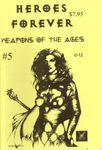RPG Item: Heroes Forever Weapons of the Ages
