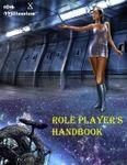 RPG Item: 10th Millennium - The Role Player's Handbook