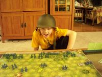 Board Game: Memoir '44