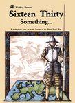Board Game: Sixteen Thirty Something