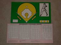 Board Game: Strat-O-Matic Baseball