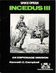 RPG Item: Incedus III
