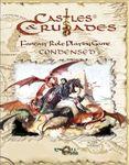 RPG Item: Castles & Crusades Condensed