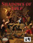 RPG Item: Shadows of Apep