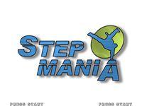 Video Game: StepMania