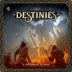 Board Game: Destinies