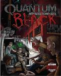 RPG Item: Quantum Black Core Rules
