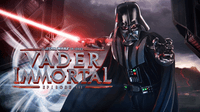 Video Game: Vader Immortal: Episode III
