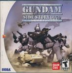 Video Game: Mobile Suit Gundam: Side Story 0079: Rise From the Ashes