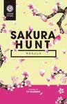 Board Game: Sakura Hunt