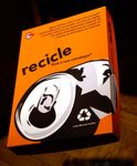 Board Game: Recicle