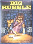 RPG Item: Big Rubble