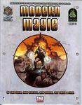 RPG Item: Modern Magic