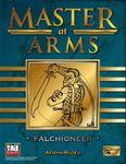 RPG Item: Master at Arms: Falchioneer