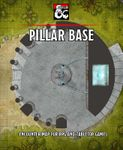 RPG Item: Pillar Base