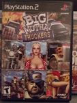 Video Game: Big Mutha Truckers
