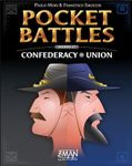 Board Game: Pocket Battles: Confederacy vs Union