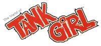 Setting: The World of Tank Girl