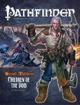 RPG Item: Pathfinder #014: Children of the Void
