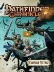 RPG Item: Pathfinder Chronicles Campaign Setting