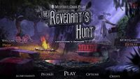 Video Game: Mystery Case Files: The Revenant's Hunt