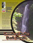 RPG Item: Lands of Pulp: Dark Jungle