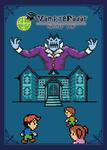 Board Game: Vampire Radar
