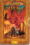 RPG Item: DragonLance: Fifth Age Dramatic Adventure Game