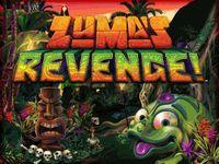 Video Game: Zuma's Revenge!