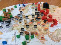 1944 scenario set up