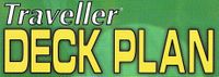 Series: GURPS Traveller Deck Plans