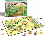 Board Game: Gaia's Garden