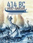 Board Game: 414BC Siege of Syracuse