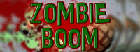 Video Game: Zombie Boom