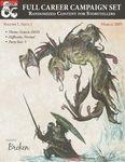 RPG Item: Full Career Campaign Set: Randomized Content for Storytellers