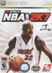 Video Game: NBA 2K7