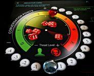 Board Game: Hostage Negotiator
