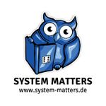 RPG Publisher: System Matters Verlag